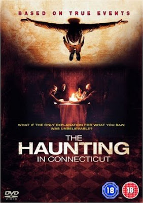 فيلم The Haunting in Connecticut مترجم