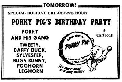 Brady's Bunch of Lorain County Nostalgia: Whose birthday