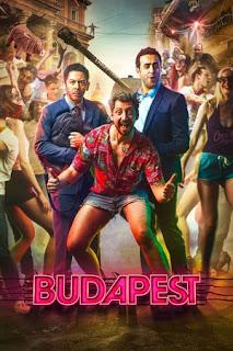 Download Film Budapest (2018) Subtitle Indonesia