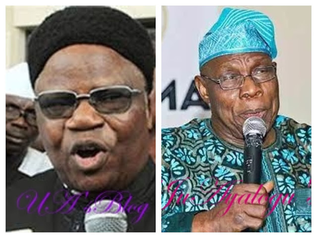 2019: It will be a very difficult task for Obasanjo to remove Buhari – Tony Momoh