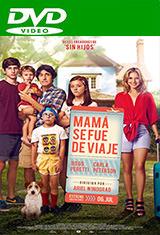 Mamá se fue de viaje (2017) DVDRip Latino AC3 2.0