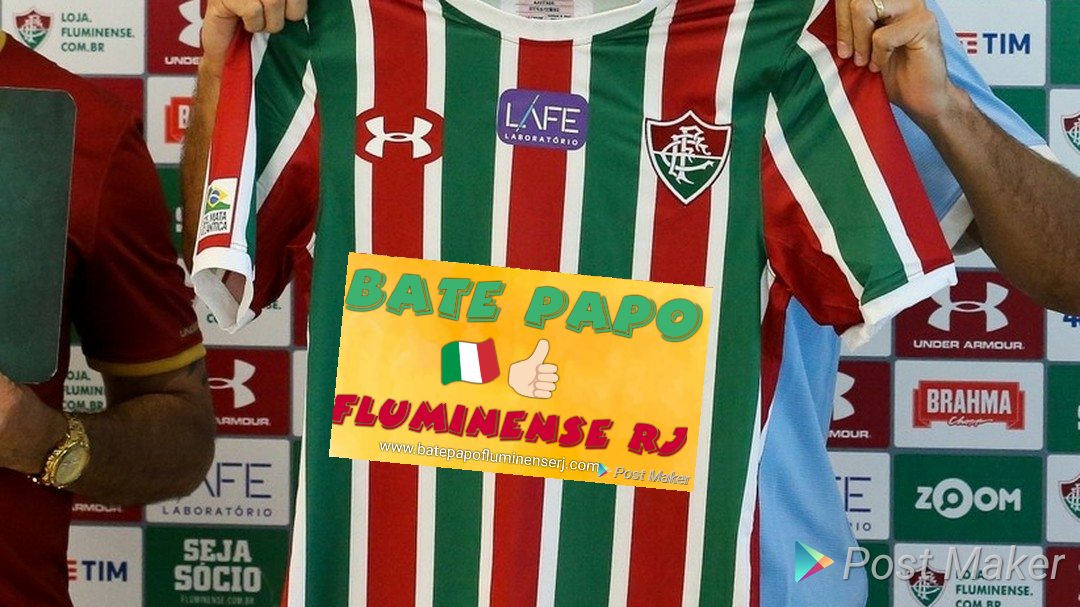 Fluminense acerta patrocínio até o Final do Ano d2fef1bf74460
