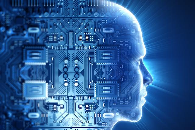 H Ελλάδα συμμετέχει σε ανάπτυξη πλατφόρμας τεχνητής νοημοσύνης