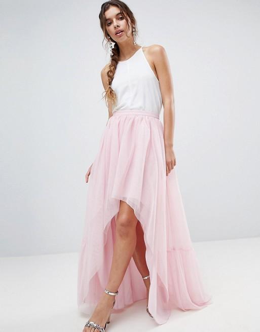 b917789d ▷ 19 faldas de tul para ser la invitada de boda perfecta - ▷ Blog ...