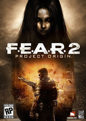 F.E.A.R. 2 Project Origin Reborn Torrent