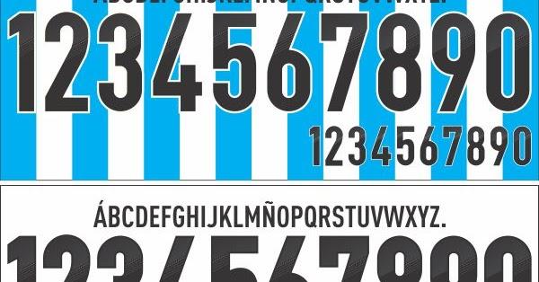 Remolque he equivocado Céntrico  Diseños, vectores y más: Adidas 2012 font