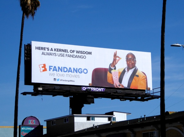 Fandango Kernel of wisdom billboard