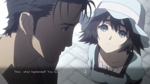Steins;Gate: Elite Review, Story & Gameplay