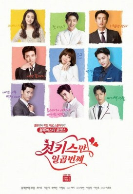 Drama Korea Yang Dibintangi Lee Min Ho