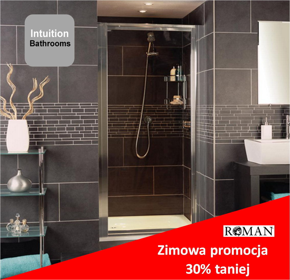 Intuition Bathrooms - luksusowe łazienki: Welcome to the world of ...