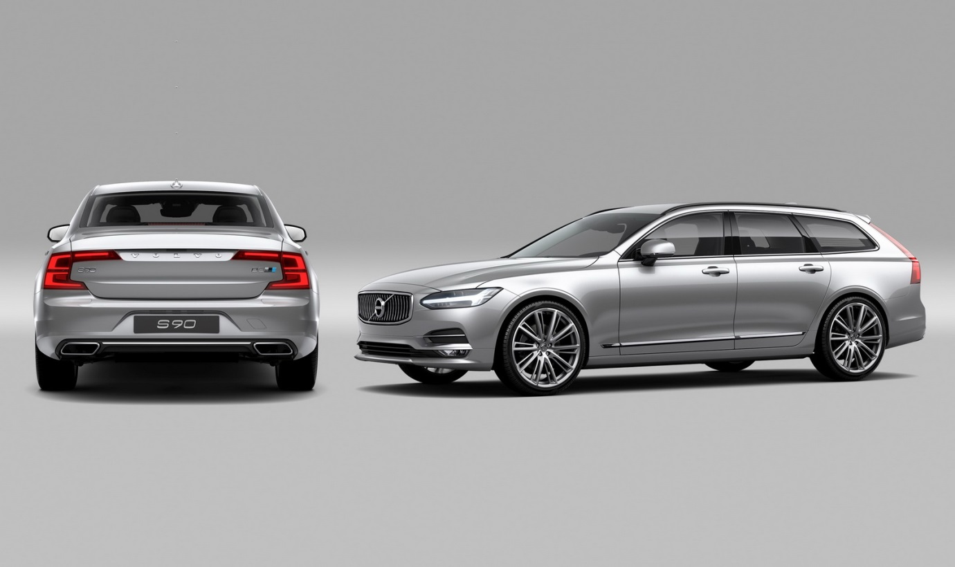 new volvo s90 and v90 t8 hybrid polestar ms blog. Black Bedroom Furniture Sets. Home Design Ideas