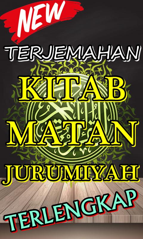 Kitab Syarah Jurumiyah Pdf