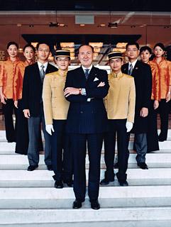 Belajar Managemen Hotel Tugas General Manager Hotel