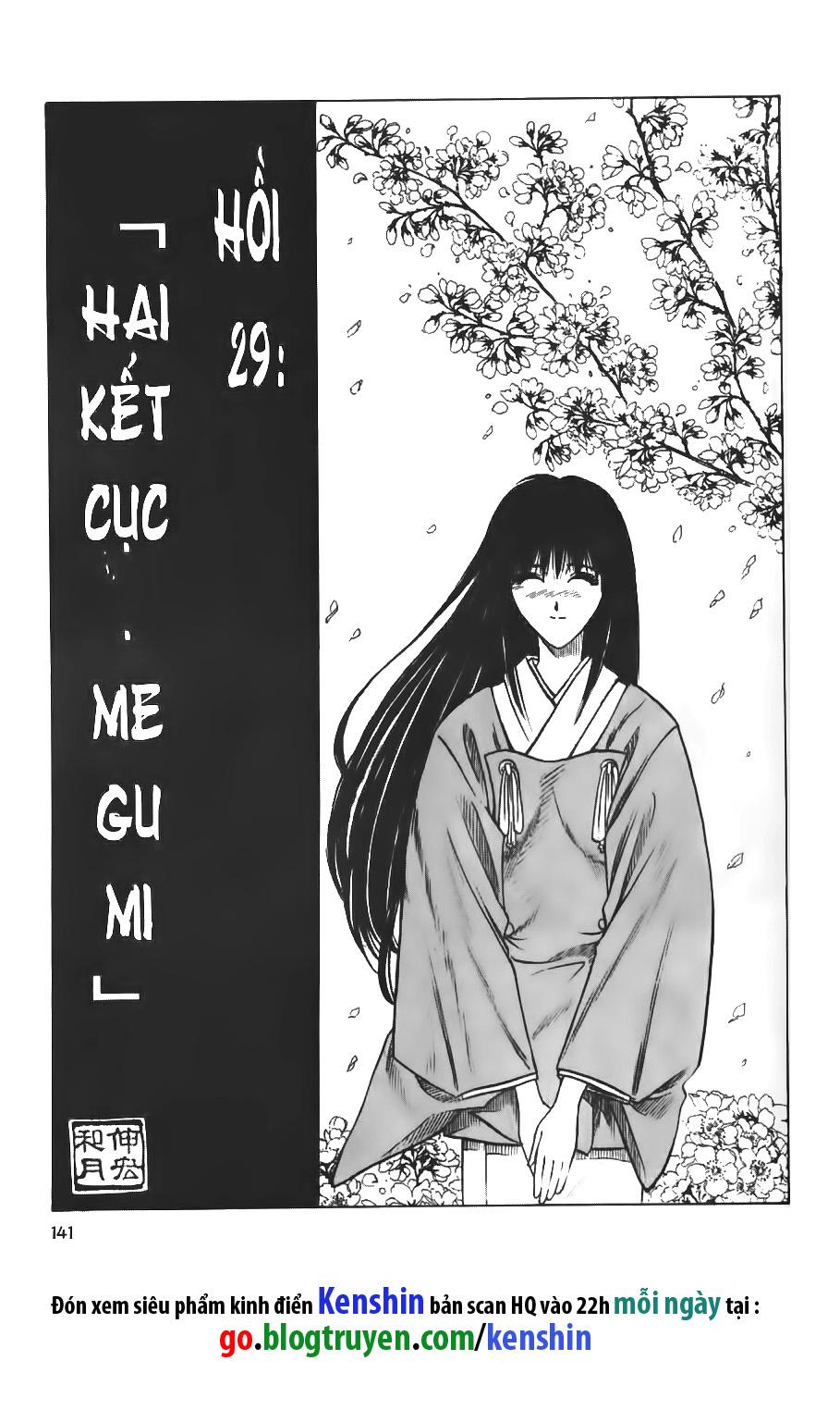 Rurouni Kenshin chap 29 trang 2