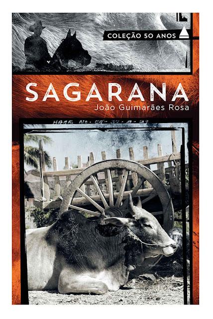Sagarana Ed. especial, Edição 2 João Guimarães Rosa