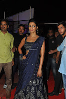 Pooja Hegde choli saree at DJ Duvvada Jaggannadham music launch ~  Exclusive 141.jpg