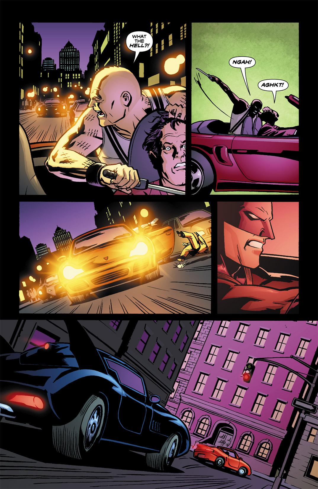 Detective Comics (1937) 816 Page 14