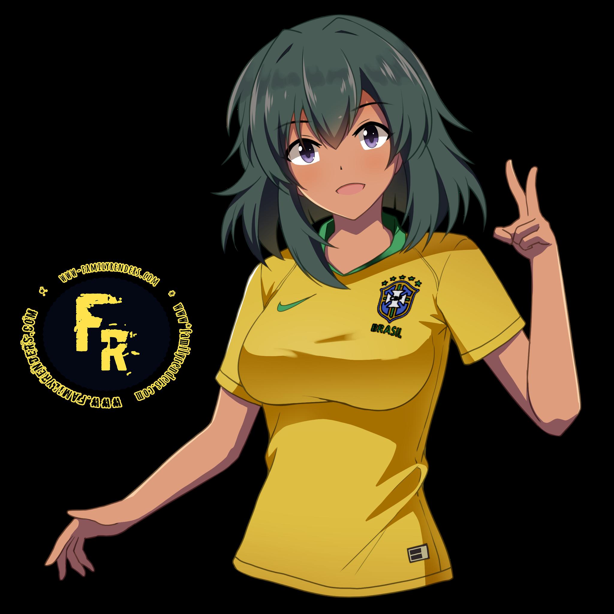render Natalia -. World Cup