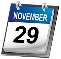منشورات مدونة التربية والتعليم ليوم 29 نوفمبر 2016