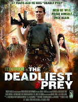 Deadliest Prey (2013) online y gratis