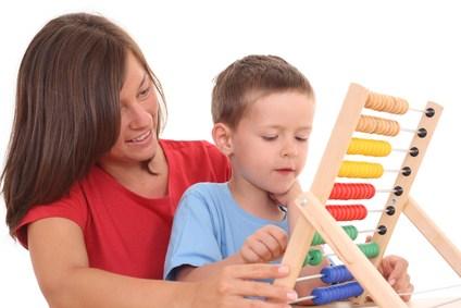 7 Cara Mudah Mengajarkan Matematika Kepada Anak-Anak