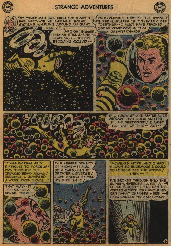 Strange Adventures (1950) issue 67 - Page 16