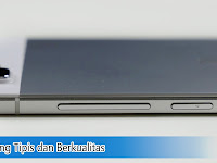 HP Android Paling Tipis dan Berkualitas