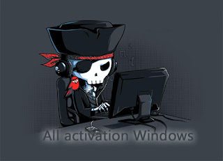 All activation Windows (7-8-10) 17.0 2017