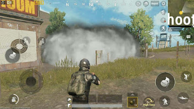 EASIEST METHOD ON HOW TO GET THE PACIFIST ACHIEVEMENT AND TITLE IN PUBG Mobile