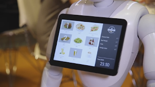 RoboApps pepper