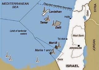 Ισραηλινά σκάφη αναχαίτισαν παλαιστινιακό αλιευτικό