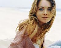 ليندسي لوهان - Lindsay Lohan