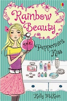 Peppermint salon crosspool book online