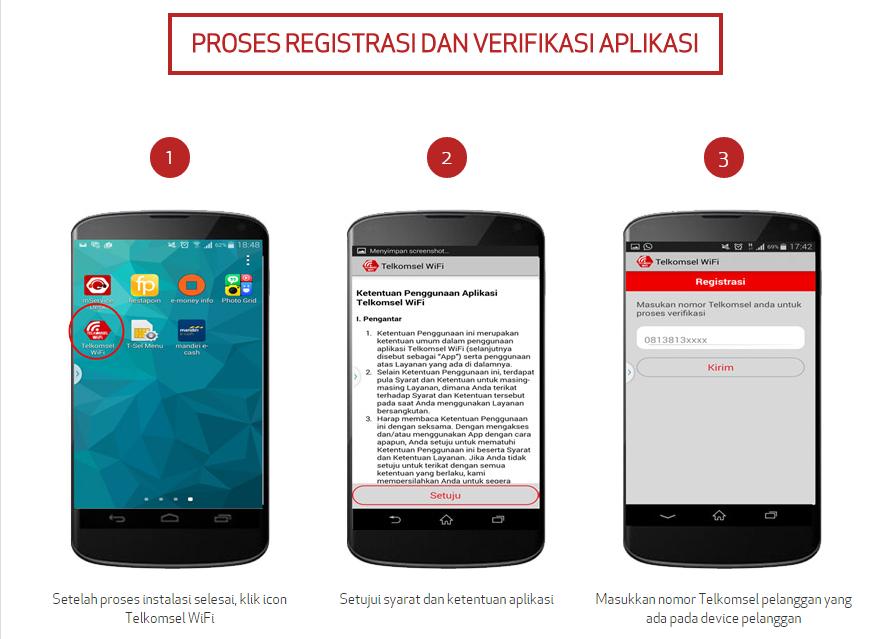 Cara Konek Ke Wifi Flashzone Seamless Dengan Handphone Android Tulisanku