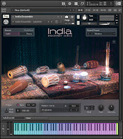 Native Instruments - Discovery Series India Screenshot 1