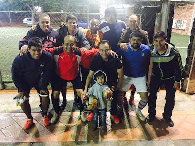 IBAJES FC se reactiva