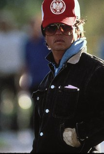 Michael Cimino. Director of Thunderbolt and Lightfoot