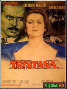 Mảnh Đời Của Tristana