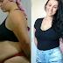 Com reeducação alimentar e exercícios em casa, jovem perde 40 kg