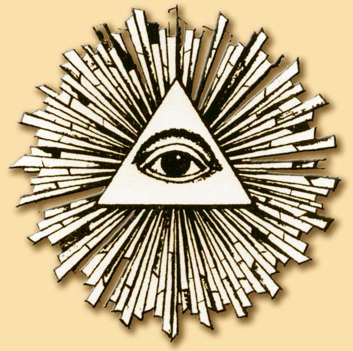I misteri della Roma occulta