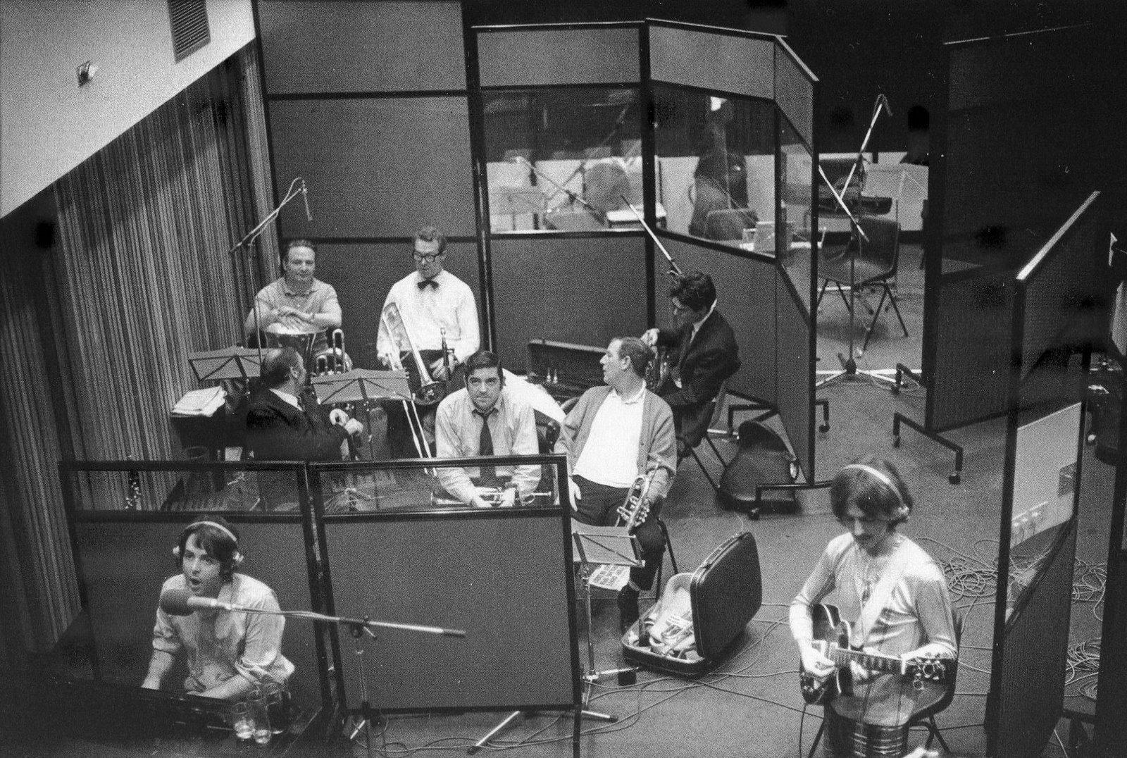 ãbeatles white album recording sessionsãã®ç»åæ¤ç´¢çµæ