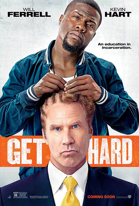 Poster Get Hard