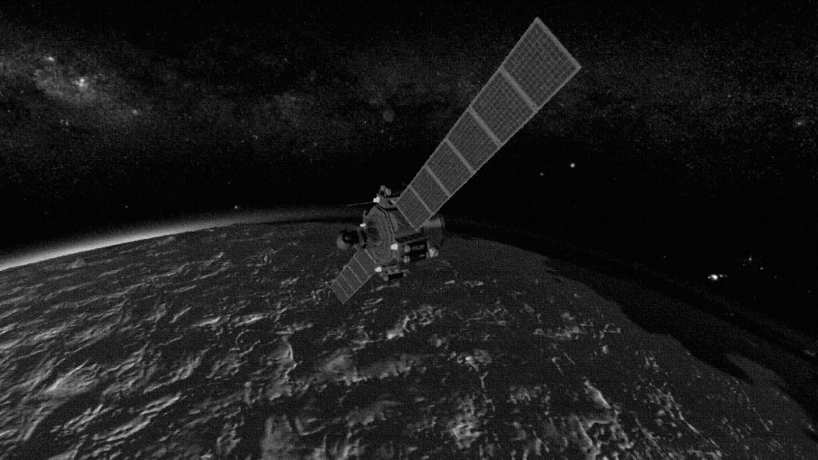 Kerbal Space Program Mission Reports Ksp The Kerbal