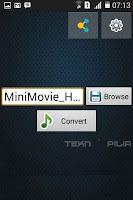 apabila Anda sering melakukannya lewat perangkat PC Cara Convert Video Ke Mp3 Paling Mudah di Android