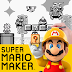Super Mario Maker Llega a Nintendo 3DS.