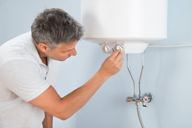 Hot Water Systems For Home