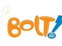 Bolt Unlimited Hadir Untuk Akses Internet Tanpa Batas