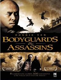 Bodyguards And Assassins | Bmovies