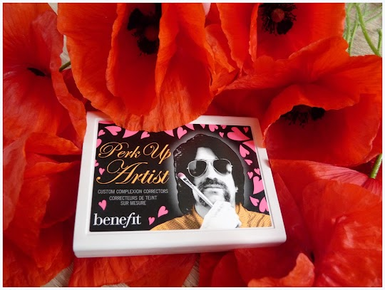Benefit Perk Up Artist