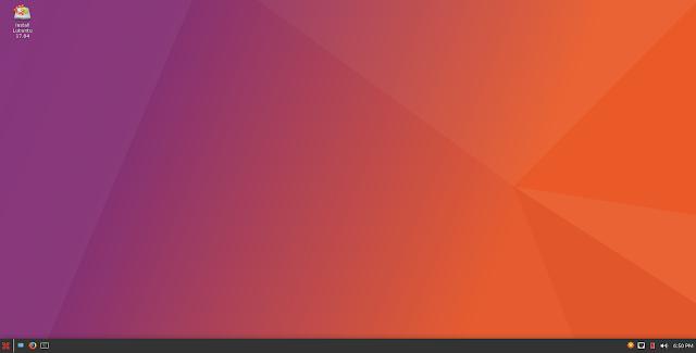 UbuntuQt
